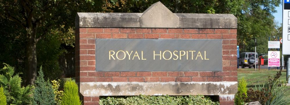 ROYAL BRINGS BACK SUCCESSFUL VISITING SCHEME